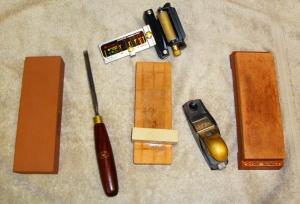 Tools & Stones