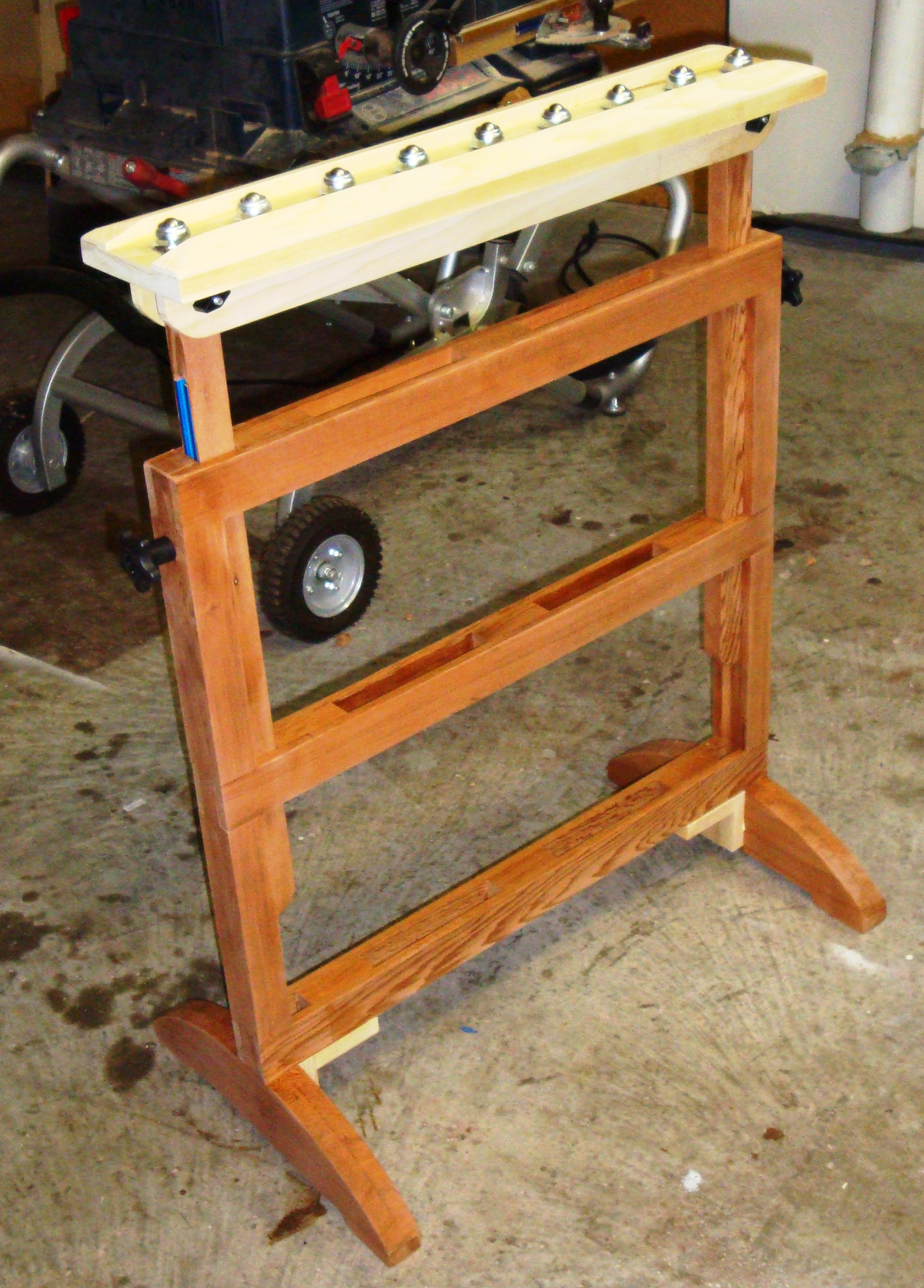 simple woodworking projects to make money