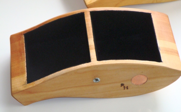 electric wood branding iron
