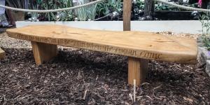 Bench - Blog